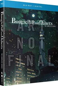 Boogiepop & Others: Complete Series
