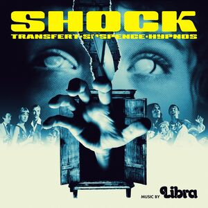 SHOCK (Original Soundtrack)