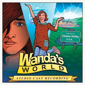 Wanda's World (Studio Cast Recording)
