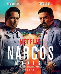 Narcos: Mexico - Saison 1