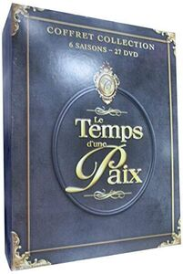 Le Temps D'Une Paix: Coffret Collection