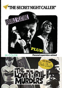 The Secret Night Caller/ The Love Thrill Murders