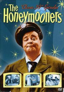 """The Honeymooners: """"Classic 39"""" Episodes"""