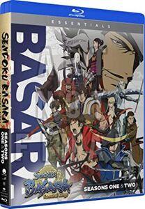 Sengoku Basara: Samurai Kings - Seasons One And Two