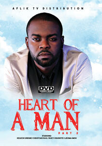 Heart Of Man 2