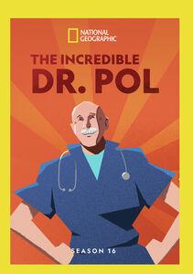 The Incredible Dr. Pol: Season 16