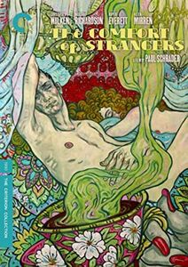 The Comfort of Strangers (Criterion Collection)