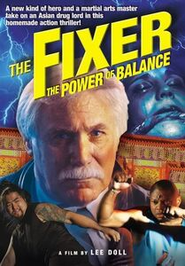 The Fixer: The Power Of Balance