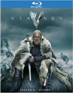 Vikings: Season 6 Volume 1
