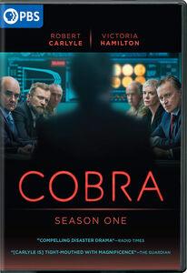 COBRA: Season One