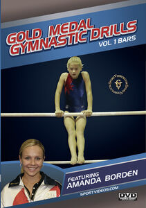 Gold Medal Gymnastics Drills, Vol. 1 Bars
