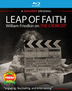 "Leap of Faith: William Friedkin on ""The Exorcist"""