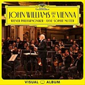 John Williams in Vienna (Live)