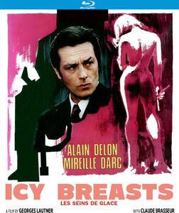 Icy Breasts (aka Someone Is Bleeding)