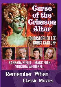 Curse of the Crimson Altar (aka The Crimson Cult)