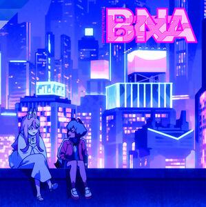 BNA: Brand New Animal Original Soundtrack (Deluxe Edition)