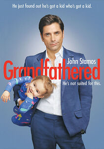 Grandfathered: Season 1 (The Complete Collection)