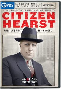 American Experience: Citizen Hearst