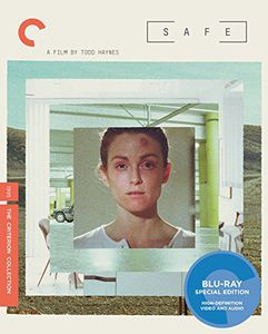 Criterion Collection: Safe