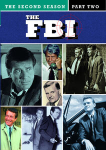 The FBI: The Second Season Part Two