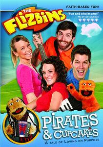 Flizbins-Pirates And Cupcakes