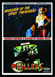 Chillers /  Space Preachers
