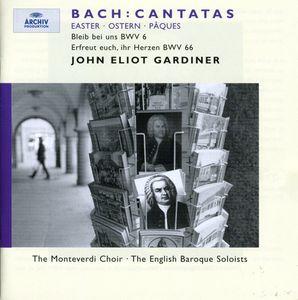 Easter Cantatas