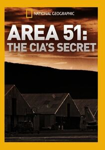 Area 51: The Cia's Secret