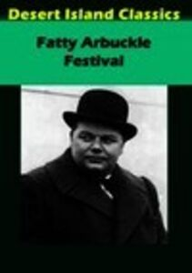Fatty Arbuckle Fest.