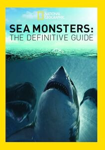 Sea Monster's: The Definitive Guide