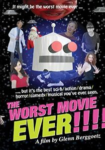 The Worst Movie Ever!!!!