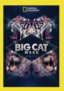Big Cat Week 2017