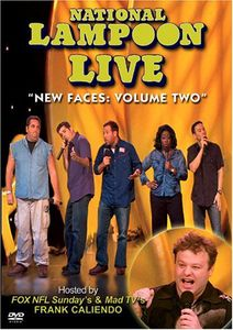National Lampoon: New Faces, Vol. 2 [WS]
