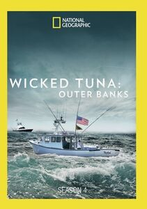 Wicked Tuna Outer Banks: Season 4