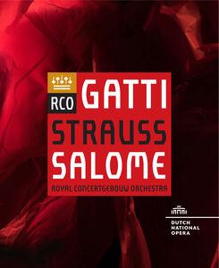 Richard Strauss: Salome