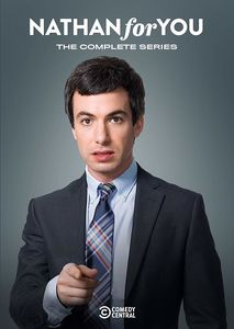Nathan for You: The Complete Series
