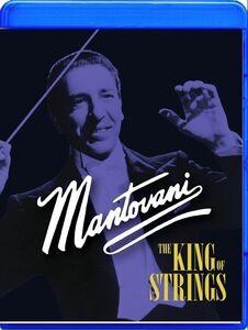 Mantovani: King of Strings