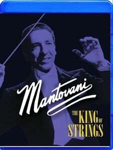 Mantovani: King of Strings