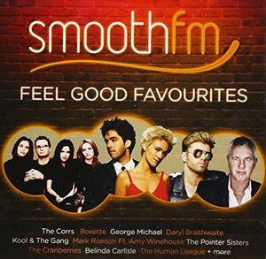 Smooth Fm: Feel Good Favourites /  Various [Import]