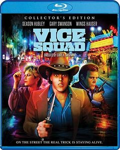 Vice Squad (Collector's Edition)