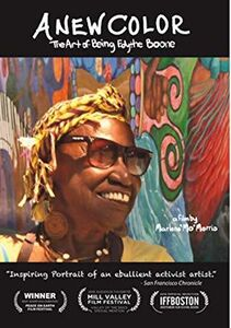 New Color: Art Of Being Edythe Boone