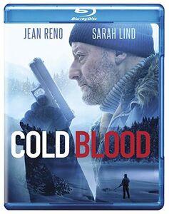 Cold Blood Blu-Ray