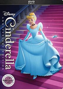 Cinderella (The Walt Disney Signature Collection)