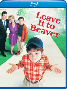 Leave It to Beaver