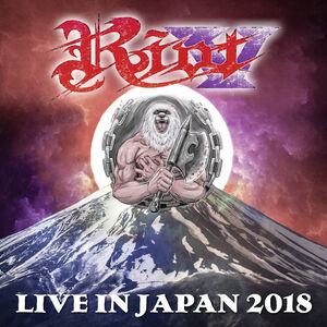 Live In Japan 2018 (With Bluray)