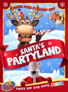 Santas Partyland