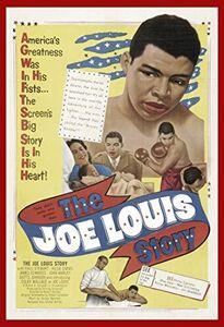 The Joe Lewis Story