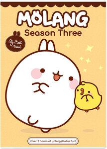 Molang: Season 3