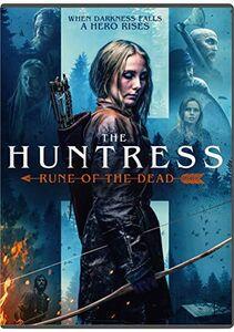 Huntress: Rune of the Dead