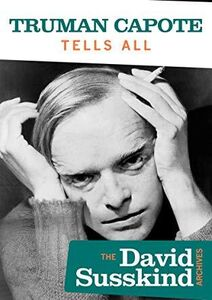 The David Susskind Archives: Truman Capote Tells All